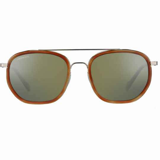 Serengeti Boron Light Gold Orange Turtoise Polarized SS525003