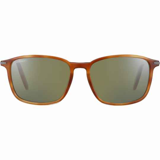 Serengeti Lenwood Shiny Caramel Polarized 8932