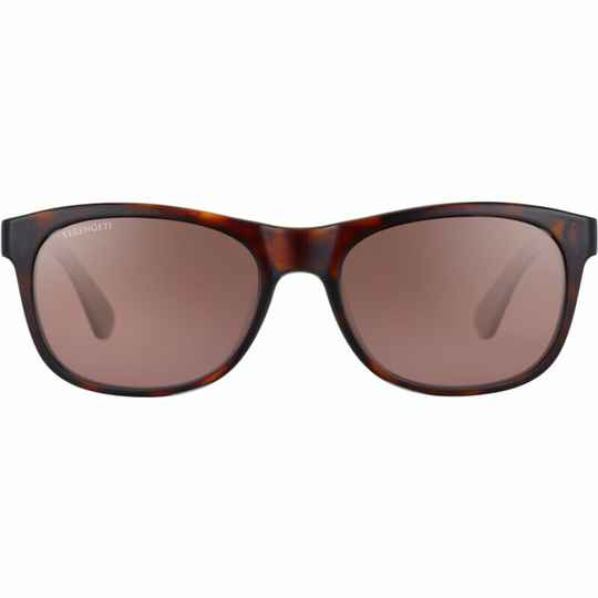 Serengeti Anteo Shiny Dark Tortoise Polarized Drivers Gradient 8671