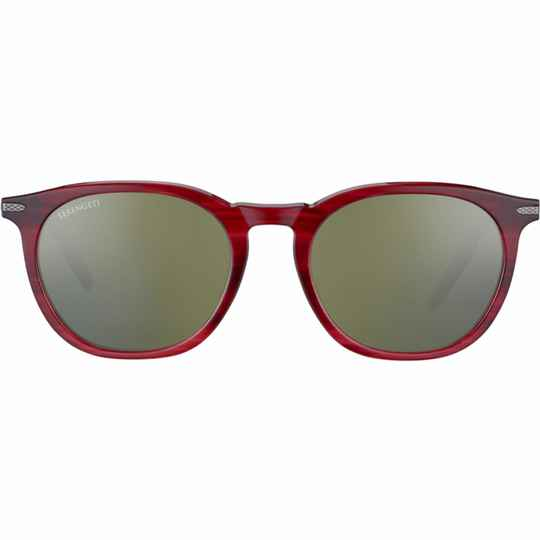 Serengeti Arlie Red Streaky Polarized SS483001