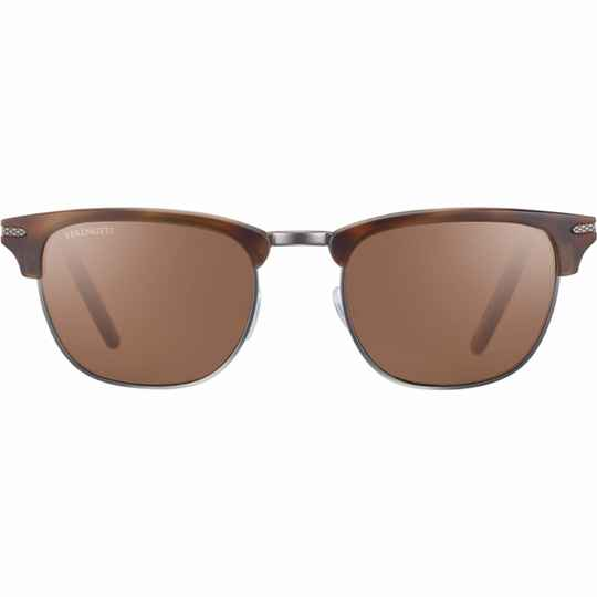 Serengeti Alray Matte Brown Tortoise Polarized 8946