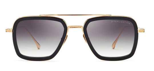 Dita Flight 006 - 7806 B BLK-GLD-52