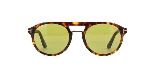 Tom Ford Ivan TF675 - 54N