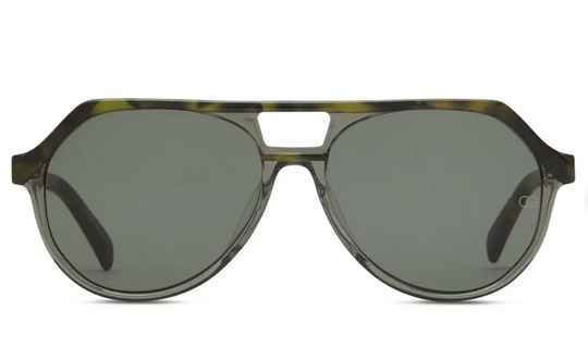 Oliver Goldsmith Rio Autumn Green