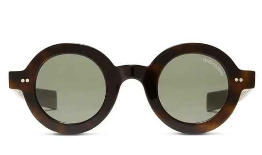 Oliver Goldsmith The 1930's Dark Tortoiseshell