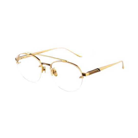 Leisure Society Avalon 120 LS120 24K Gold