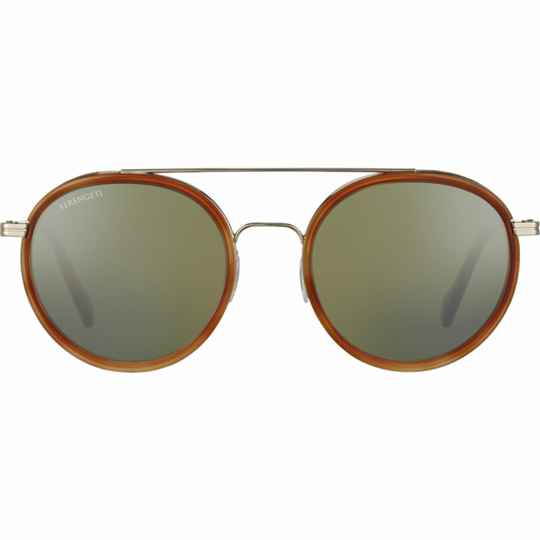 Serengeti Geary Light Gold Orange Turtoise Polarized SS526003