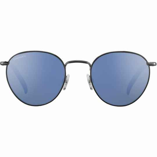 Serengeti Hamel Shiny Dark Gunmetal Polarized Blue 8926