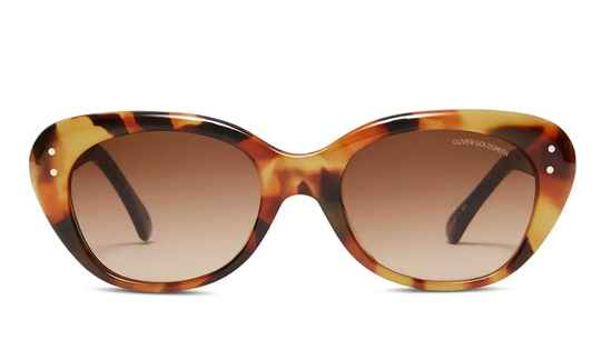Oliver Goldsmith Sophia Light Tortoiseshell