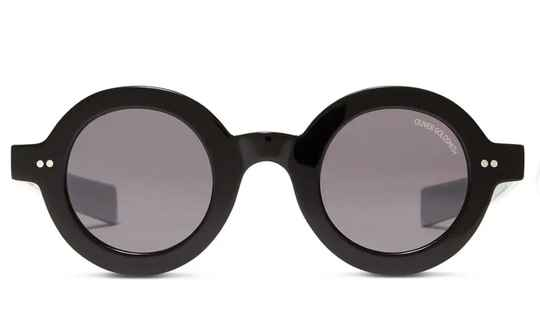 Oliver Goldsmith The 1930's Black Steel