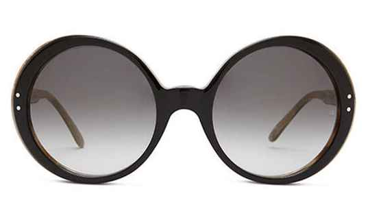 Oliver Goldsmith OOPS - Black Wood
