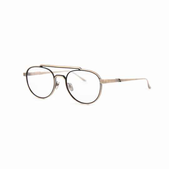 Leisure Society Clairaut LS90 Antique Gold Black