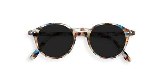 Izipizi leesbril model SUN D Blue Tortoise