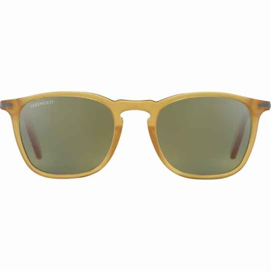Serengeti Delio Shiny Honey Polarized 8855
