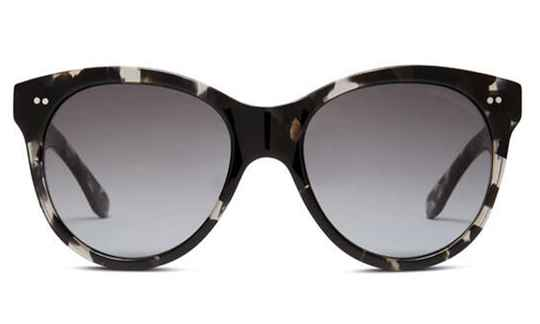 Oliver Goldsmith Manhattan - Black Tortoiseshell