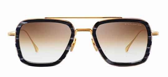 Dita Flight 006 - 7806 F BLK-GLD-52