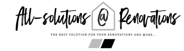 All solutions @ renovations