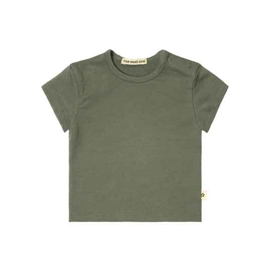 SOLID - LOOSE TEE