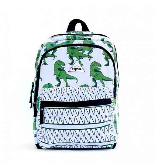 LITTLE LEGENDS BACKPACK  MAAT L DINO