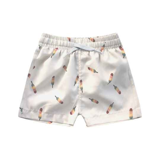ICE CREAM - SWIM SHORTS