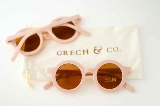 SUNGLASSES - SHELL