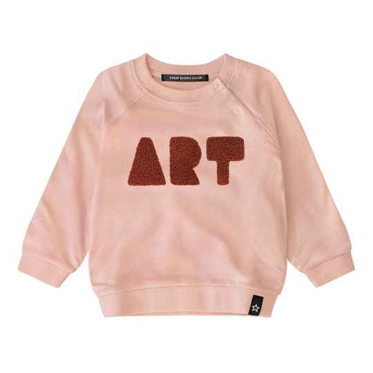 ART - SWEATER