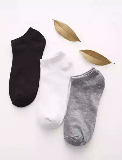 Regular ankle Sox by FunSox