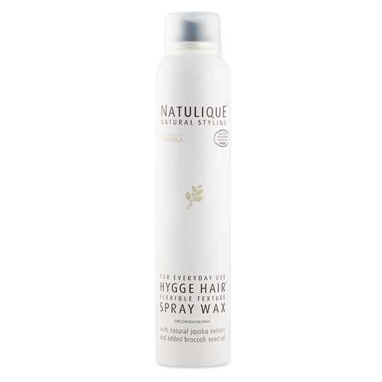 De Hygge Hair Spray Wax