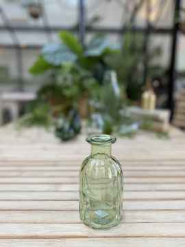 Bottle Green Stripe Medium