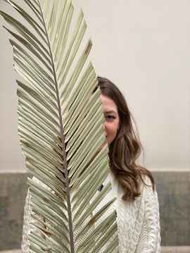 Palm Leaf XL
