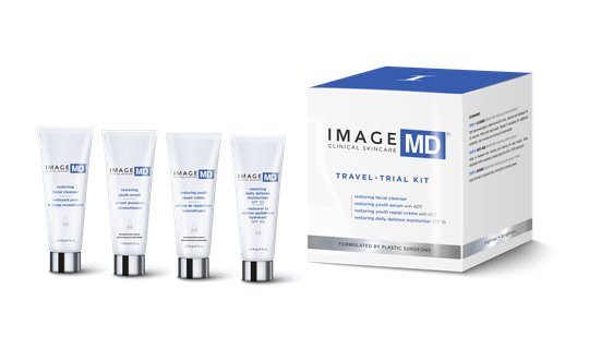 IMAGE MD - Trial Kit
