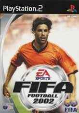 FIFA Football 2002 - PS2 - art.400423