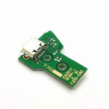 USB oplaad connector JDS 040 - art.125002