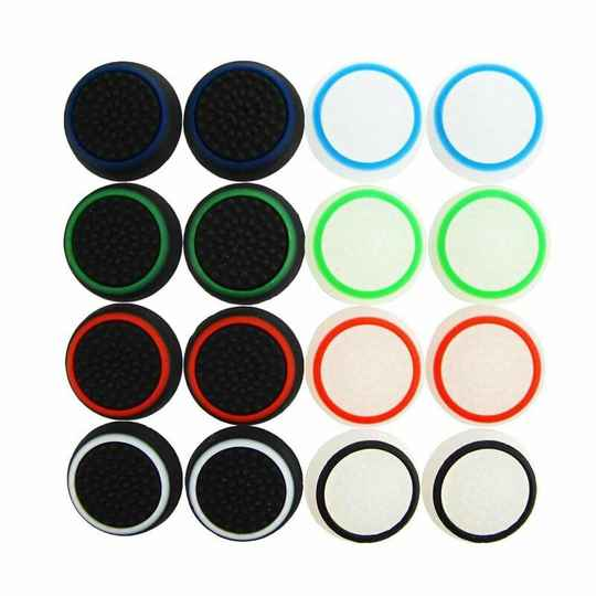 Thumbstick covers controller