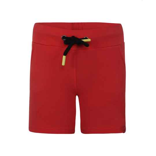 Beebielove Short - Red