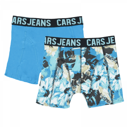 Cars Boxer Tile - Antra