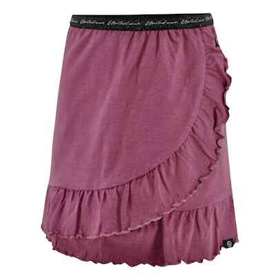 Kiddo Skirt Ivy - Cherry