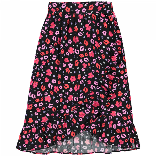 Cars Skirt Coco - Black