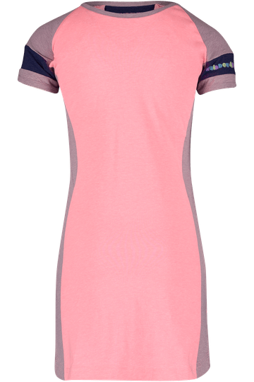 4President Dress Mabyn - Light Neon Pink
