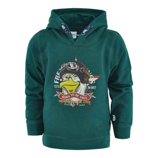 Born to be Famous Sweater Volco - Bottle