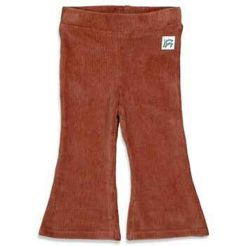 Feetje Flairpants Club Amour - Brown