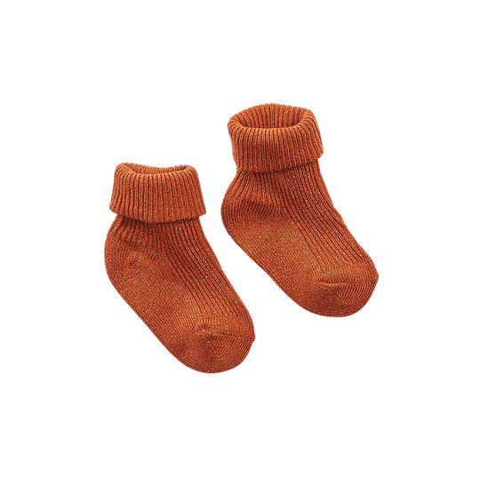 Z8 Socks Pine - Pecan Pie