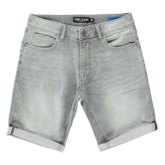 Cars Seatle Short - Used Grey