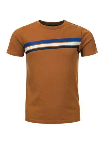 Common Heroes Tim Shirt - Spices