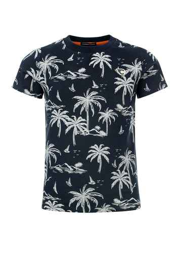 Common Heroes Bink Shirt - Island