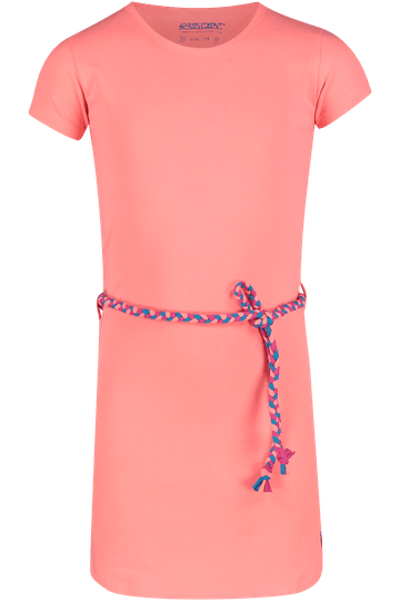 4President Dress Davina - Light Neon Pink