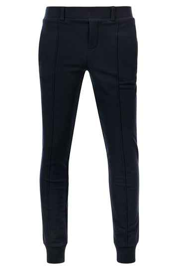 Common Heroes Boot Jogg pants - Navy