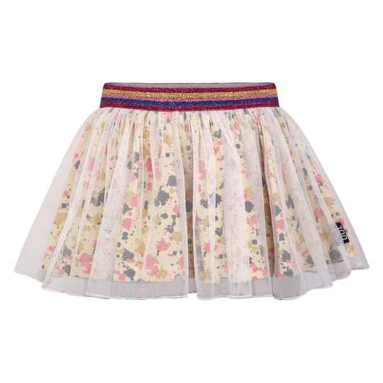 Beebielove  Skirt Paint - Multi