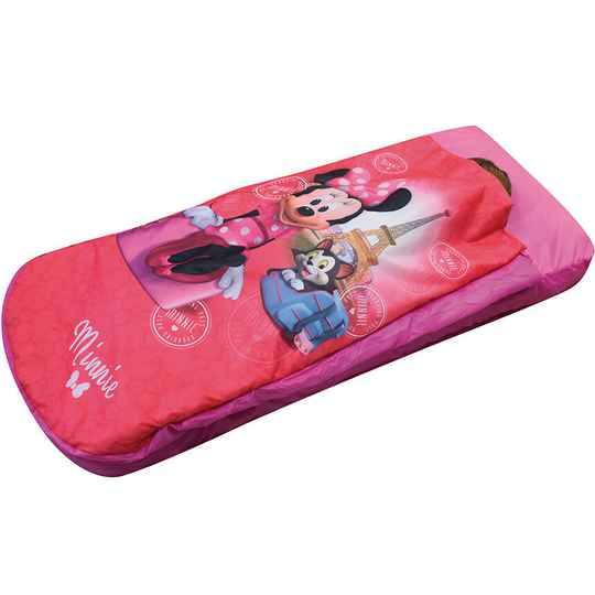 Minnie Mouse Ready Bed  Kinderbed
