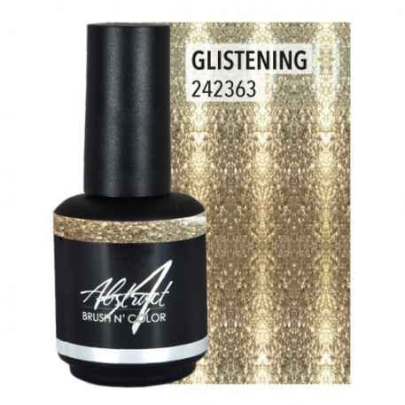 Glinstening 15ml | Abstract Brush N Color